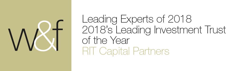 RIT Capital Partners plc |