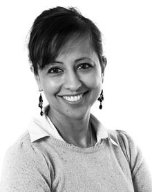 Fauzia Choudhry